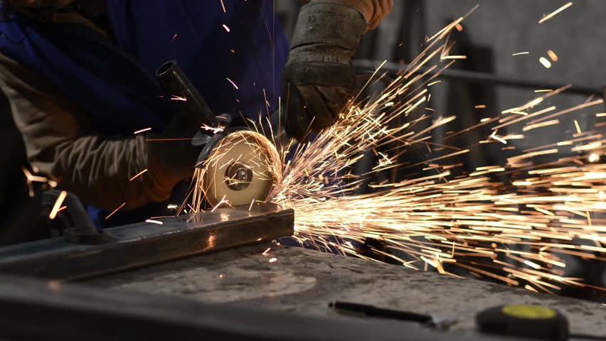 Usluge sečenja metala